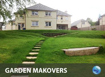 Sandy martin landscapers glasgow landscape contractor for Garden design glasgow